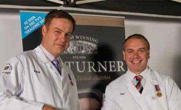We Grill Paul Turner and Peter Jones