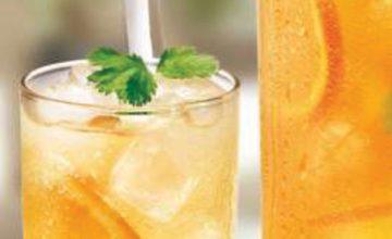 Ginger Ale Twist
