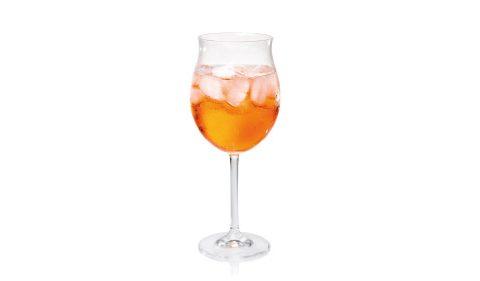 London Spritz Cocktail