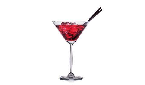 Elderberry & Rosehip Kombucha Fizz