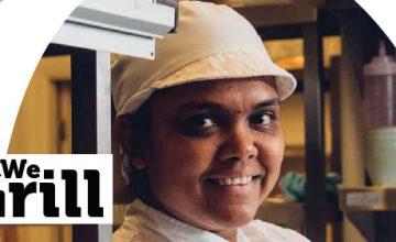 We Grill – Minal Patel