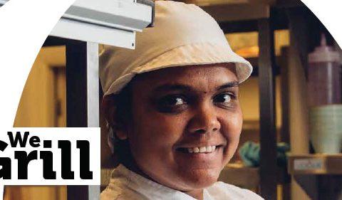We Grill - Minal Patel