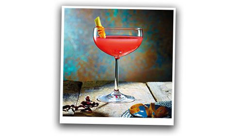 Don Julio Romance cocktail - Take Stock Magazine