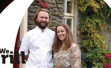 We Grill – Rhian Cradock