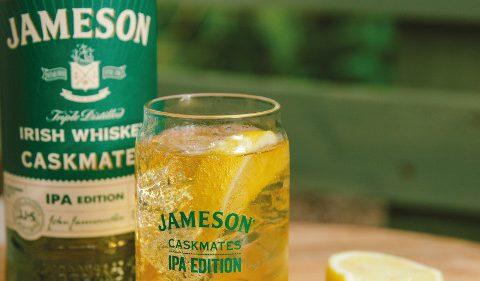 Jameson Caskmates IPA & Tonic - Take Stock Magazine