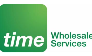 Time Wholesale Services (UK) Ltd