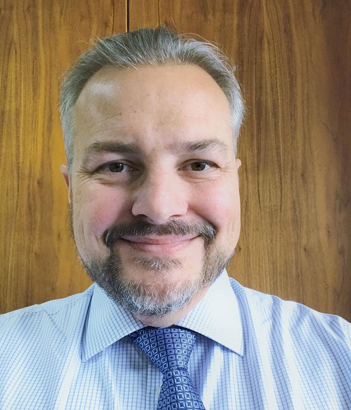 Director of G4S Cash Solutions, John Apthorpe