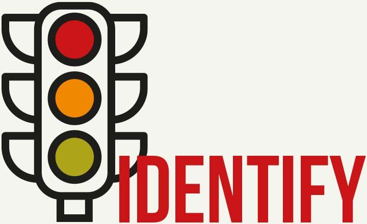 Traffic lights – identify