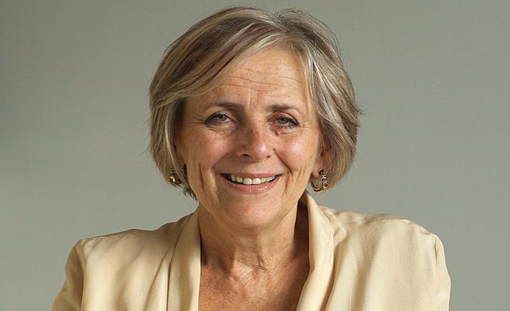 Fiona Jarvis