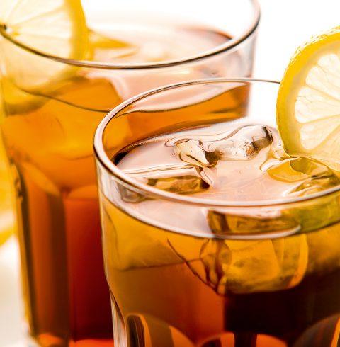 Tennessee Iced Tea