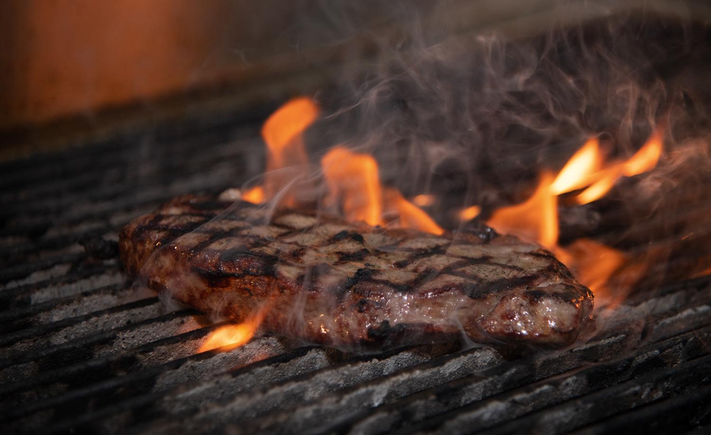 Il Forno Liverpool steak